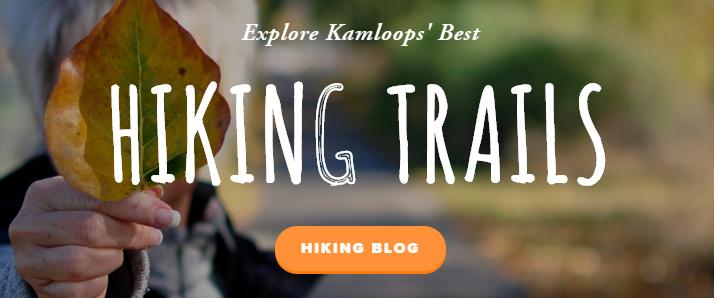 Hike Kamloops Header
